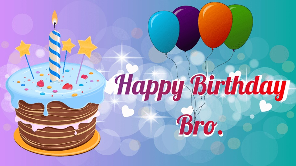 birthday card for brother wishesgreetings and images